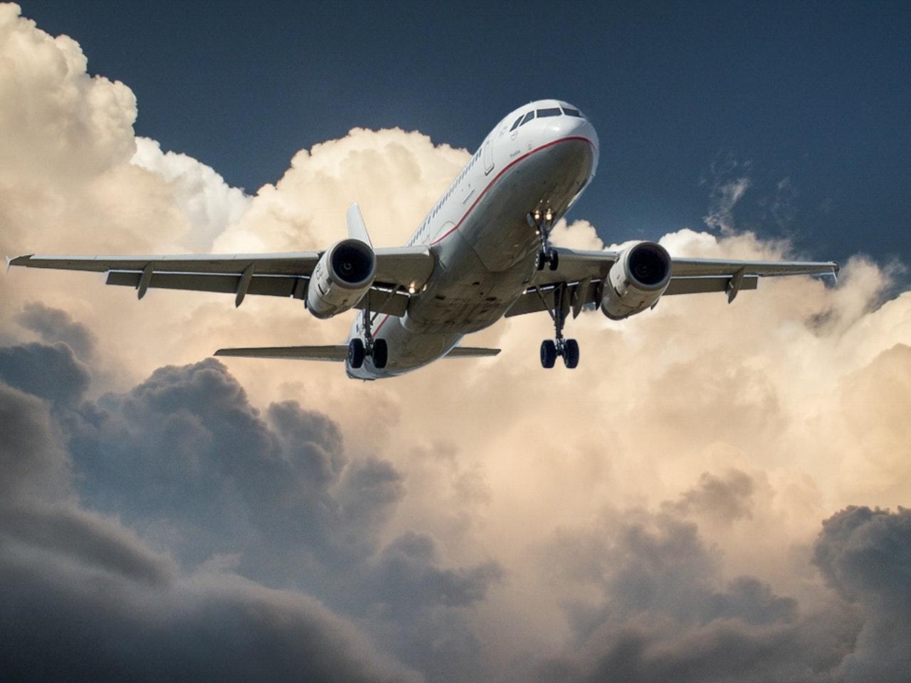 effets négatifs des voyages en avion